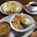 インド&アジアンレストラン アラティ -