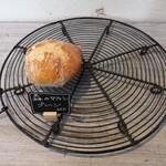 暮らしのパン 日々 - 料理写真: