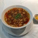 慶家菜 - 麻婆豆腐麺