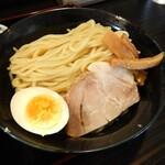 麺屋 暁 - つけ麺(大盛)