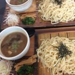 麺場 神徳 -