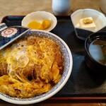 丼多来 - 料理写真: