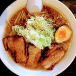 麺屋天空 - 料理写真: