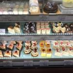 パティスリーフォンセ - 料理写真:メニュー