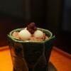 茶菓円山 - 料理写真: