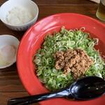 麺酒場 木村本店 - 料理写真: