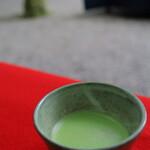 大河内山荘 - ドリンク写真: