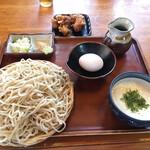第二宮島庵 - 料理写真: