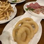 ワインコーナー 浜松町店 -