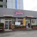 13459900 - 小金井街道沿い『菓子工房pure』イエローハットの隣です