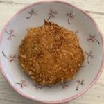 丸吉食品 - もずくコロッケ