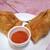 インド料理専門店 ニサン - 料理写真:サモサ