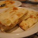 Aladdin Restaurant Indian&Pakistan - 出来立ては熱い!
