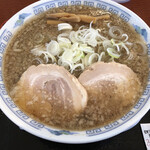 中華そば 雲ノ糸 -