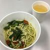 Spaghetti Mariano - 料理写真:季節野菜のジェノベーゼ500円
