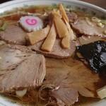 shinasobakumabun - 料理写真: