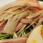 中華ごはん れんげ食堂 - 水菜