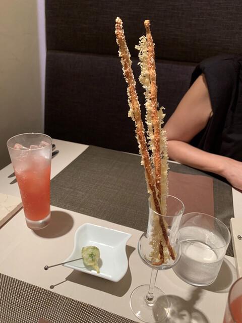 BIFFI TEATRO di TSUMAGATAの料理の写真