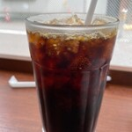 Dotorukohishoppu - アイスコーヒーS