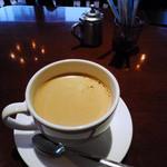 13462080 - ランチにオプションのドリンクでコーヒー