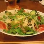 13462661 - 野菜サラダ