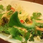 13462662 - 野菜サラダ