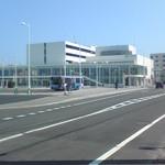 13462695 - 空港から稚内駅前で路線バスを乗り換えノシャップへ