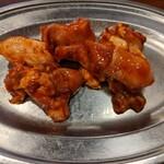 焼肉 蔘鶏湯 大吉 - アカセン