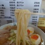 134621678 - 麺