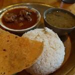 ネパールレストラン さくら -