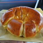 パン・メゾン - クリームパン