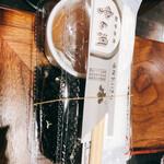 雪ん洞 - 料理写真: