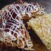 Kazenomachi - 料理写真:モダン焼