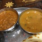 インディアンレストラン カナ -