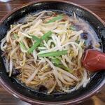 尾道ラーメンほんてん - 醤油ほんてんラーメン