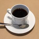 ブリアン - ホットコーヒー