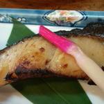 焼鳥・海鮮料理 鳥忠 - 銀だら焼き(680円)