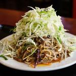 美食美客 - 料理写真:涼坦々麺