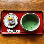 澤乃井 ままごと屋の いもうとや - 料理写真: