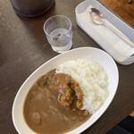 赤煉瓦カフェ ジャズ - 料理写真: