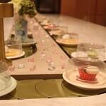 MAISON ABLE Cafe Ron Ron -