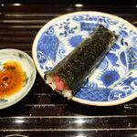Akiyama - 手巻き寿司