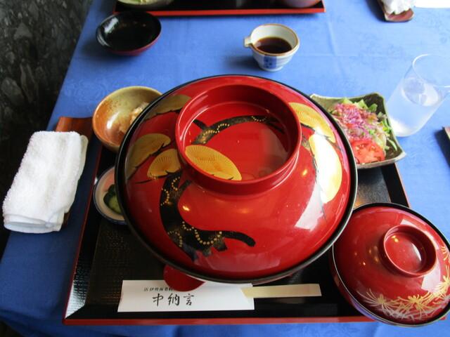 中納言 東京大森ベルポート店の料理の写真
