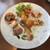 THE FUNATSUYA - 料理写真:前菜:美味しいオードブルが 色鮮やかに盛り付けられています。どれから頂くか迷ってしまいますネ! 介類は、南伊勢の競りから直接買い付けてみえるそうです。     2020.08.10