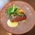 THE FUNATSUYA - 料理写真:士幌牛のビステッカ(私)。     2020.08.10