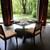 THE FUNATSUYA - 内観写真:わたし達が案内された 窓辺の4人用テーブル席。     2020.08.10