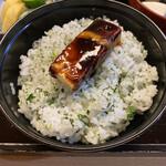 きく宗 - 菜めし田楽定食