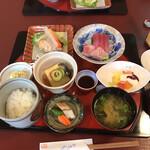 和風料理まるふじ - 料理写真: