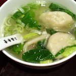 香港食市場 - 6/12 ピリ辛チャーハンセット 水餃子