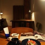 CAFE HERON -